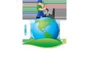 Eco Dry Logo