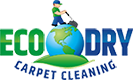 Eco-Dry Carpet Cleaning